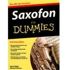 Wiley-Vch Saxophon für Dummies