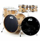 DW Lacquer Custom Rock Oak