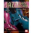 Mel Bay Jazz Fiddle Wizard Junior