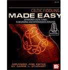 Mel Bay Celtic Fiddling Made Easy