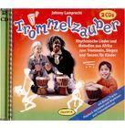 Ökotopia Verlag Trommelzauber Doppel CD