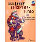 Schott Jazzy Christmas Tunes