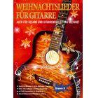 Tunesday Records Weihnachtslieder für Gitarre