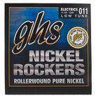 GHS Nickel Rockers Low Tune