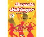 Deutsche Schlager m.CD. Hage Musikverlag