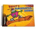 Voggy's Blockflötenschule Voggenreiter