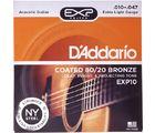 EXP10 Daddario