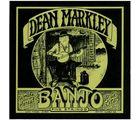 DM2306 Medium Banjo 5 Set Dean Markley