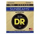 Sunbeam RCA-12 DR Strings