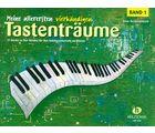 Erste Vierhändige Tasten 1 Holzschuh Verlag
