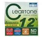Cleartone CT 7612 80/20 Bronze 12-53
