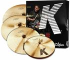 K-Custom Darkbox Set Zildjian