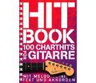 Hit Book-100 Charthits Gitarre Bosworth