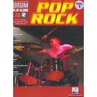 Hal Leonard Drum Play-Along Pop Rock