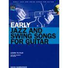 Hal Leonard Early Jazz & Swing Songs