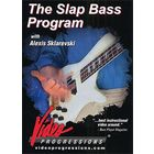Music Sales The Slap Bass Program (DVD)