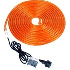 Eurolite Rubberlight 1Channel 9m Orange
