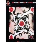 Hal Leonard Red Hot Chili Blood Guitar