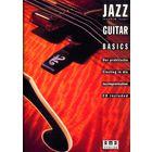 AMA Verlag Vogel Jazz Guitar Basics