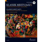 Schott Klassik meets Jazz (Piano)