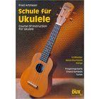 Edition Dux Course Of Instruction Ukulele