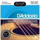 Daddario EXP38