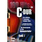 Musikverlag Hildner 100 Hits in C-Dur Bd.1