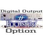 Focusrite A/D For Penta/TrackMaster