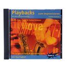 Tunesday Records Playbacks zum Improvisieren 2