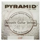 Pyramid 030 Single String
