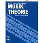 Siebenhüner Musikverlag Musik Theorie Band 1