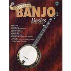IMP Bluegrass Banjo Basics