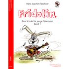 E Heinrichshofen Fridolin Vol 1 +CD