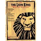 Hal Leonard The Lion King