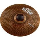 "Paiste 19"" Rude Crash/Ride"