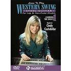 Homespun Western Swing Steel Guitar DVD