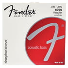Fender 8060 Acoustic Bass