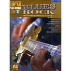 Hal Leonard Blues Rock Guitar Play-Along
