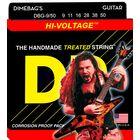 DR Strings Dimebag DBG9-50