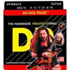 DR Strings Dimebag DBG10