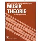 Siebenhüner Musikverlag Musik Theorie Band 5