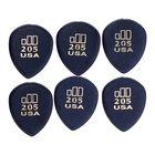 Dunlop Jazztone 205 SM6 Pack