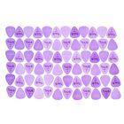 Dunlop Gels Medium Purple 72Pack