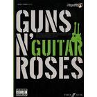 Faber Music Guns N' Roses Guitar