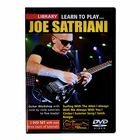 Music Sales Learn to Play Joe Satriani DVD