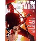 Wise Publications Maximum Metallica