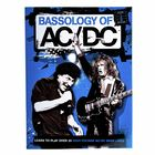 Amsco Publications Bassology of AC/DC