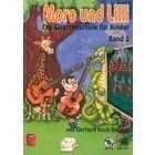 Acoustic Music Moro und Lilli 2