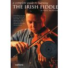 Waltons Music The Irish Fiddle