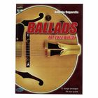 Carisch Ballads for Jazz-Guitar